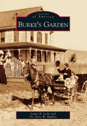 Burke's Garden