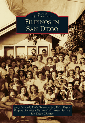 Filipinos in San Diego