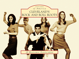 Cleveland's Rock and Roll Roots