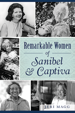 Remarkable Women of Sanibel & Captiva