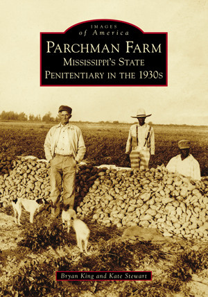 Parchman Farm: Mississippi's State Penitentiary in the 1930s