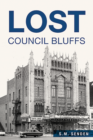 Lost Council Bluffs