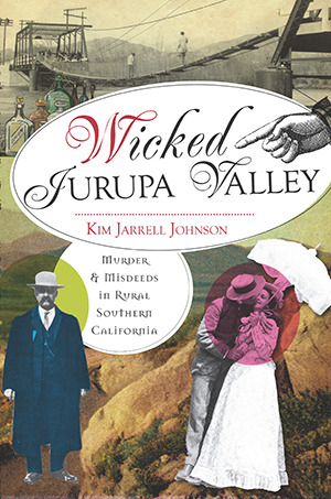 Wicked Jurupa Valley
