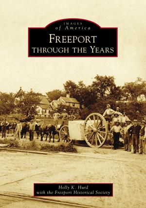 Freeport through the Years