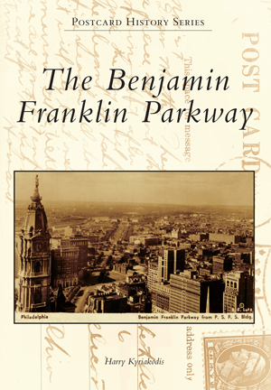 The Benjamin Franklin Parkway