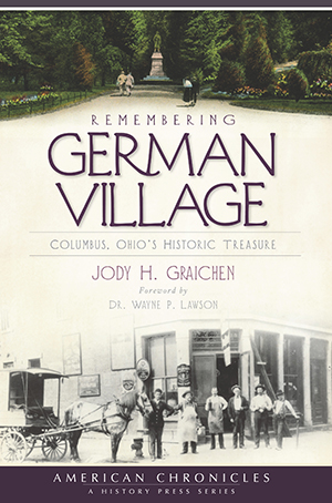 Remembering German Village