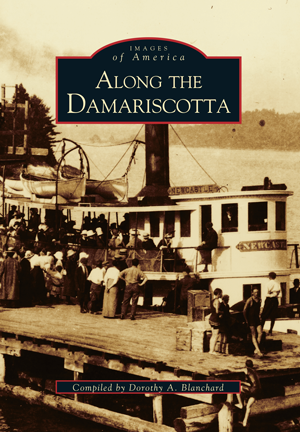 Along the Damariscotta