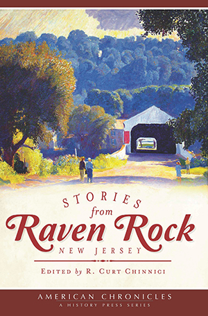 Stories from Raven Rock, New Jersey
