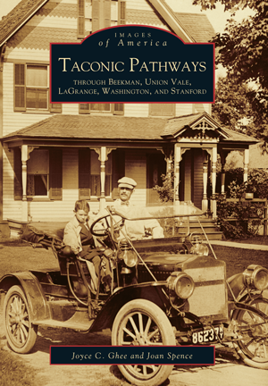 Taconic Pathways through Beekman, Union Vale, LaGrange, Washington, and Stanford