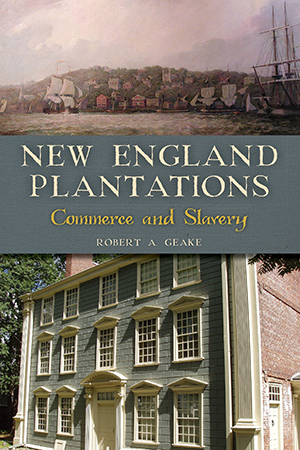 New England Plantations