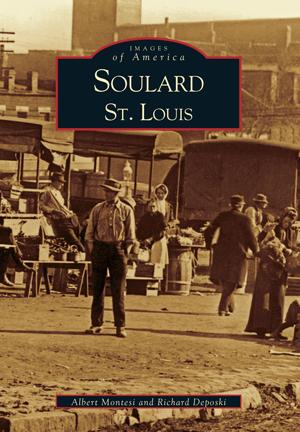 Soulard, St. Louis