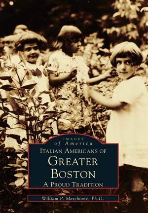 Italian Americans of Greater Boston