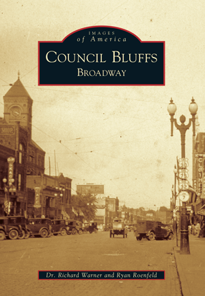 Council Bluffs: Broadway