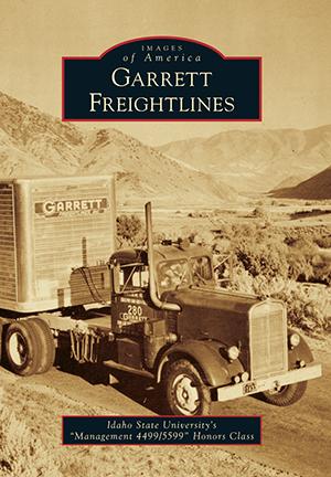 Garrett Freightlines