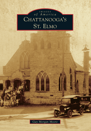 Chattanooga's St. Elmo