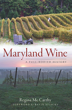 Maryland Wine