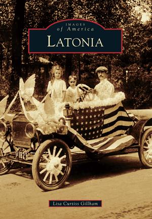 Latonia