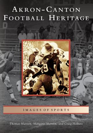 Akron-Canton Football Heritage