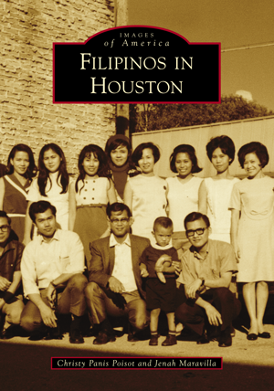 Filipinos in Houston