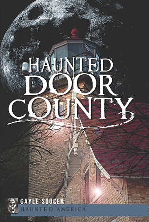 Haunted Door County