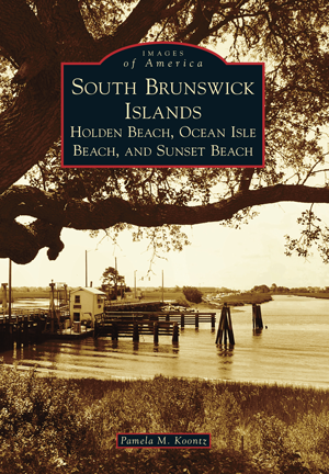 South Brunswick Islands: Holden Beach, Ocean Isle Beach, and Sunset Beach