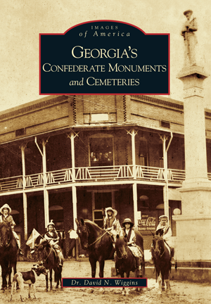 Georgia's Confederate Monuments and Cemeteries