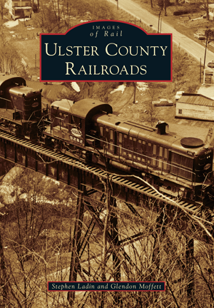 Ulster County Railroads