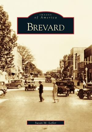 Brevard