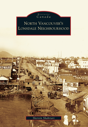 North Vancouver's Lonsdale Neighbourhood