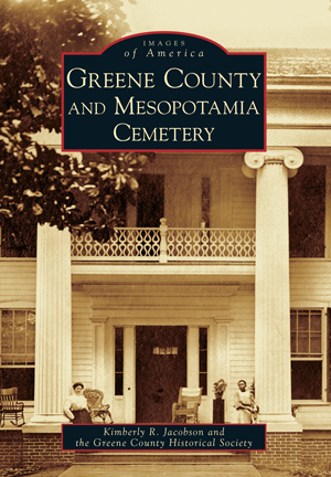 Greene County and Mesopotamia Cemetery
