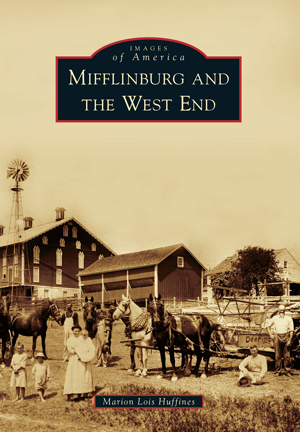 Mifflinburg and the West End