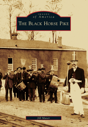 The Black Horse Pike
