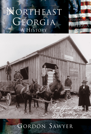 Northeast Georgia: A History