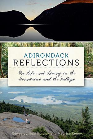 Adirondack Reflections
