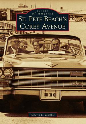 St. Pete Beach's Corey Avenue