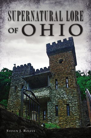 Supernatural Lore of Ohio