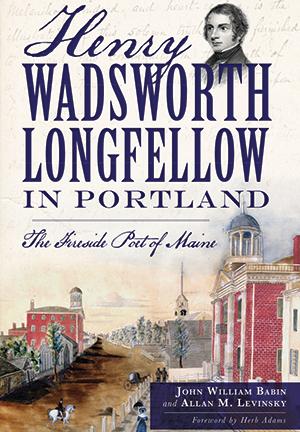 Henry Wadsworth Longfellow in Portland