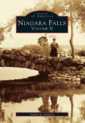 Niagara Falls: Volume II