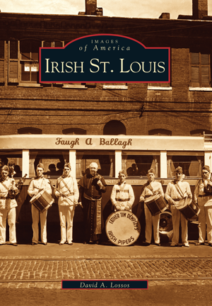 Irish St. Louis