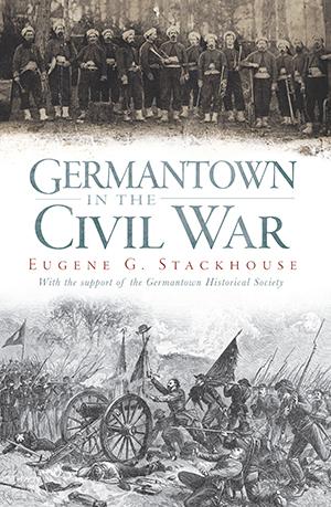 Germantown in the Civil War