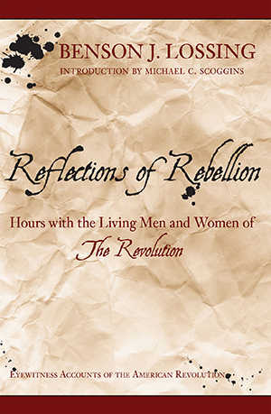 Reflections of Rebellion