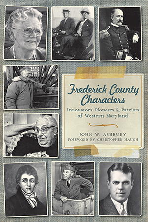 Frederick County Characters