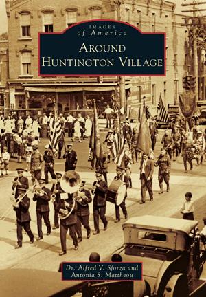 Around Huntington Village