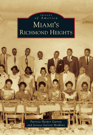 Miami's Richmond Heights