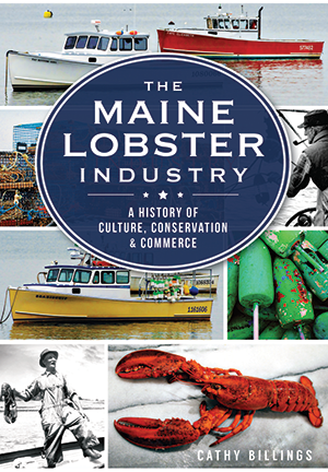 The Maine Lobster Industry