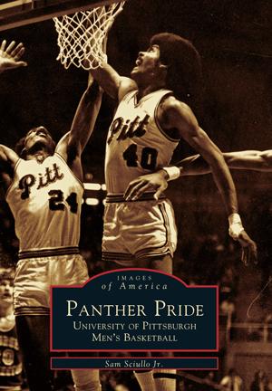 Panther Pride: University of Pittsburgh Men's Basketball