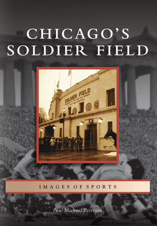 Chicago's Soldier Field