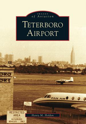 Teterboro Airport