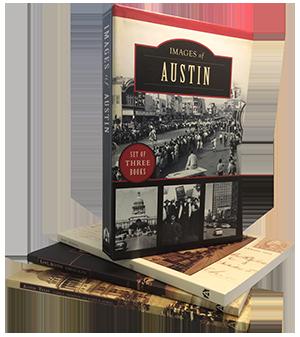 Austin Boxed Set