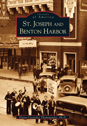 St. Joseph and Benton Harbor